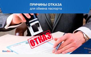 Замена паспорта в 45 лет в 2020 году — какие нужны документы в мфц, сроки, пошаговая инструкция через госуслуги