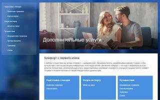 Онлайн-регистрация на рейс аэрофлота в 2020 году — по номеру билета из шереметьево, пошаговая инструкция, официальный сайт