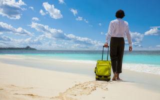 Куда поехать отдыхать в ноябре на море в 2020 году — где тепло, за границу, недорого, без визы