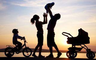 Справка о составе семьи в 2020 году — образец, бланк, скачать, форма 9, документы