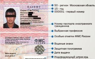 Проверить патент на действительность на сайте фмс в 2020 году — москва