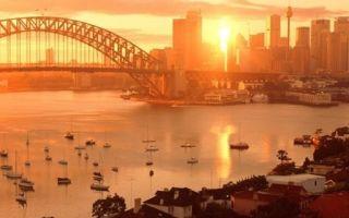 Виза в австралию для россиян в 2020 году — стоимость, онлайн, самостоятельно, заявка, посольство