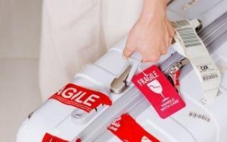 Сколько стоит багаж в самолете если билет без багажа в 2020 году — неудобства, ручная кладь, победа