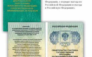 Программа переселения из казахстана в россию в 2020 году — условия, регионы, документы