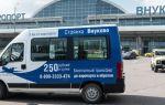Как добраться до аэропорта внуково в 2020 году — на аэроэкспрессе, общественным транспортом