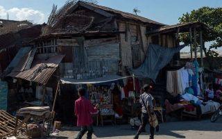 Самая бедная страна в мире в 2020 году — наименее развитых, оценка уровня жизни, в европе, континент