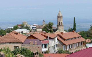 Нужна ли виза в грузию для россиян в 2020 году — туристическая, гостевая, студенческая, сроки действия, оформление