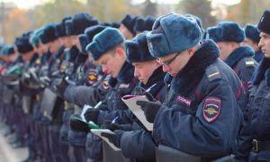 Повышение зарплаты в полиции в 2020 году — в россии последние новости, сотрудникам, таблица