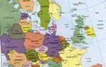 Страны зарубежной европы, не имеющие выхода к морю в 2020 году — на карте, список, открытому