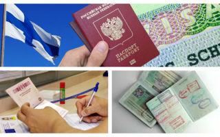 Сколько стоит виза в финляндию для россиян в 2020 году — туристическая, центре, транзитная, гостевая