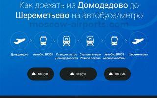 Как добраться до аэропорта домодедово в 2020 году — общественным транспортом, на аэроэкспрессе