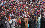 Население сша составляет в 2020 году — численность, скорость прироста, продолжительность жизни