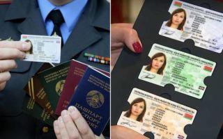 Биометрический паспорт в россии в 2020 году — стоимость, закон, фото, когда введут