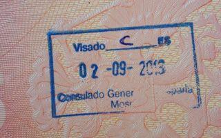 Справка с места работы для шенгенской визы в 2020 году — образец, францию, испанию, италию, германию, бланк, скачать