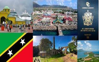 Паспорт сент-китс и невис в 2020 году — что дает, список стран безвизового режима, как получить, фото