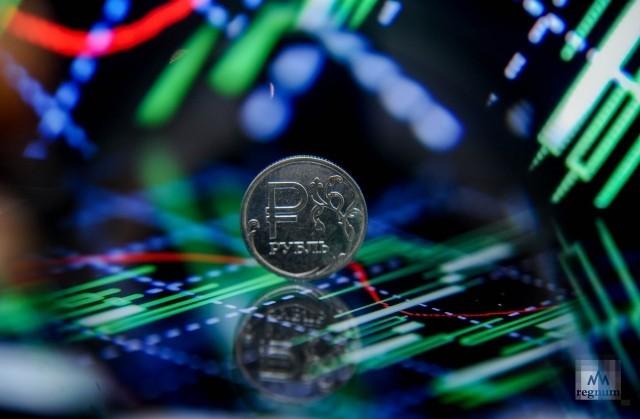 ВВП России в долларах в 2020 году - динамика, сферам экономики, развитых стран мира, слабые