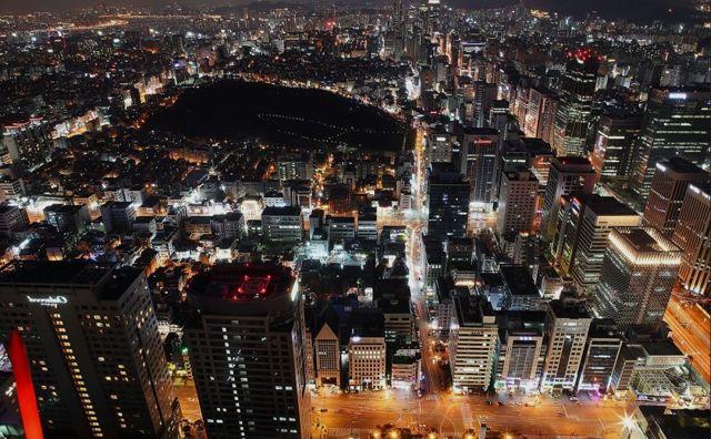 Вакансии по работе в Корее для русских без знания языка в 2020 году