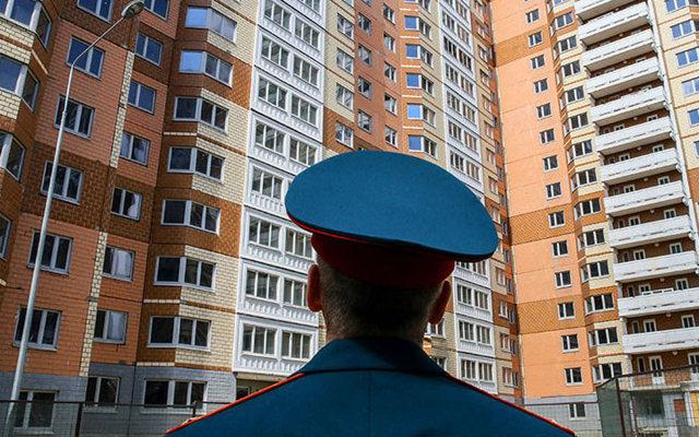 Последние новости по повышению зарплаты военным в России (оклада) в 2020 году - самые свежие