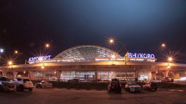 Как добраться из Внуково до метро в 2020 году - на автобусе, аэроэкспрессе, ночью