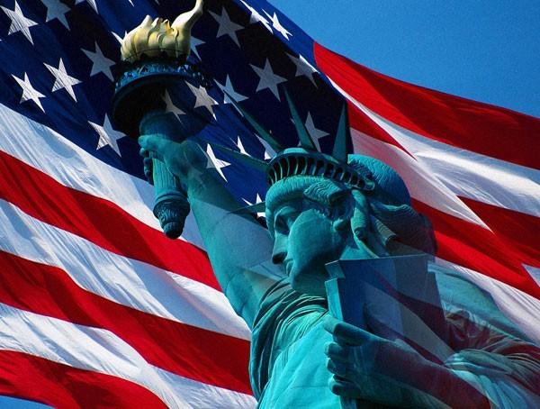 Сколько штатов в США (Америке) в 2020 году - сейчас, входит в состав, было изначально
