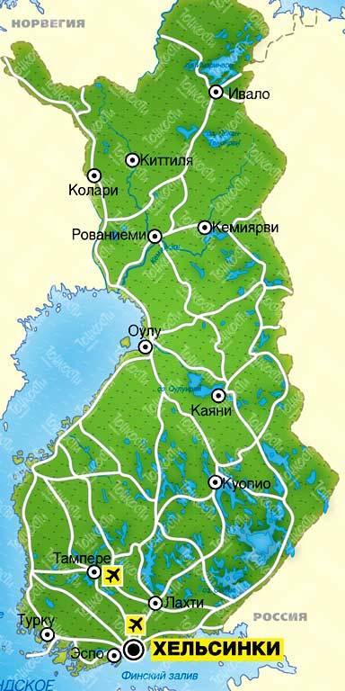 Стоимость Зеленой карты в Финляндию (green card) в 2020 году - особенности полиса, факторы, цена, оформления