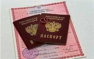 Смена паспорта при смене фамилии после замужества (регистрации брака) в 2020 году - через МФЦ, сроки