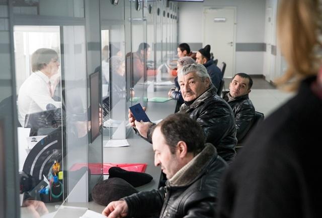 Проверить запрет на въезд в Россию в 2020 году - иностранному гражданину, УФМС