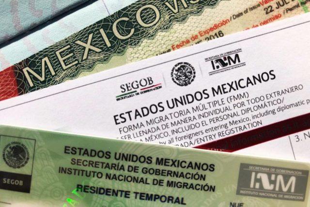 Виза в Мексику для россиян в 2020 году - оформить, стоимость, нужна ли