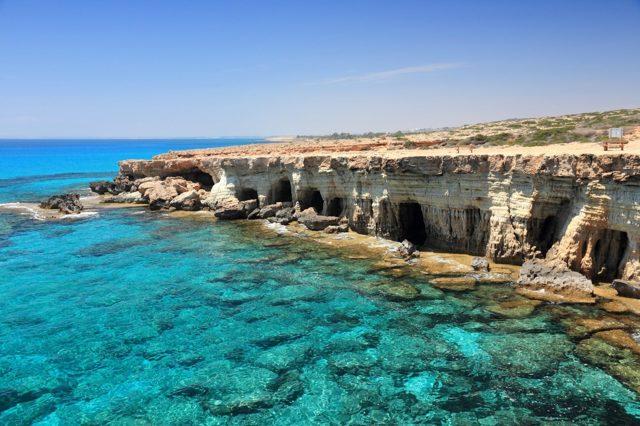 Как получить визу на Кипр в 2020 году - для россиян, самостоятельно, через интернет
