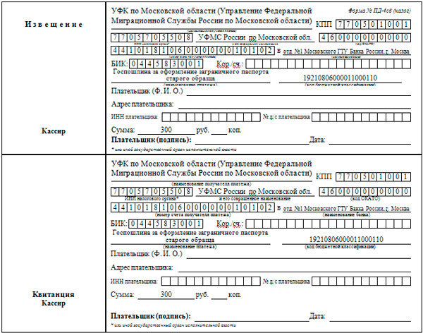 Получение паспорта в 14 лет в 2020 году - через, Госуслуги, документы, штрафы, бланк, заполнения