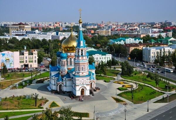 Самая большая республика в России в 2020 году - по площади, численности, населения