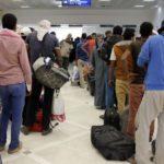 Бланк миграционной карты Туниса в 2020 году - образец, заполнения, где получить