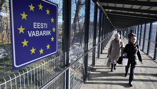 Забронировать очередь на эстонской границе в 2020 году - Ивангород, Нарва, условия, места, Куничина гора