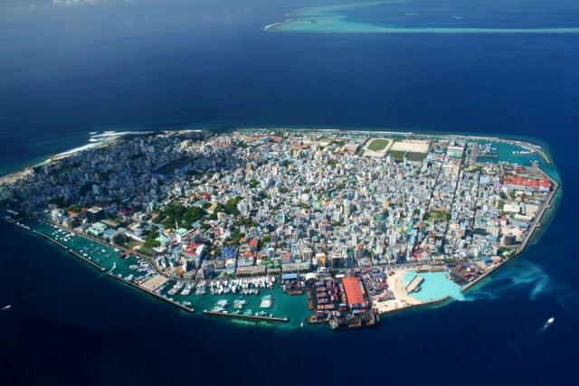 Страны по площади в мире в 2020 году - по убыванию, список, самые большие, маленькие, территории