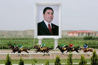 Уровень жизни сегодня в Туркменистане в 2020 году - по сравнению с Россией