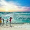 Где зимой отдохнуть на море в 2020 году - недорого, за границей, можно, лучше, с ребенком