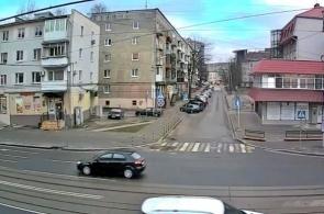 Онлайн очереди на границе Калининграда с Польшей в 2020 году - веб-камеры, сегодня