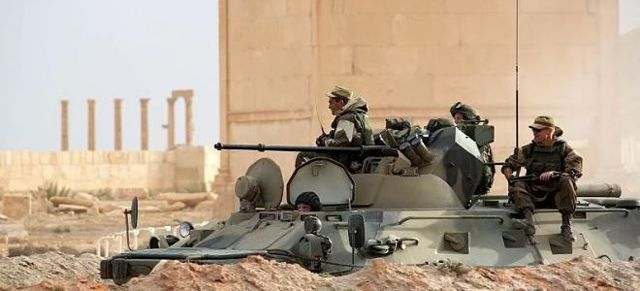 Вакансии по частной военной компании в России в 2020 году - зарплата, Сирии, Краснодаре, какие требования