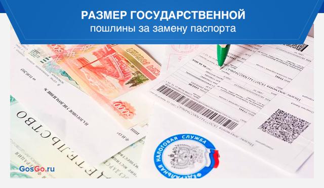 Замена паспорта в 45 лет в 2020 году - какие нужны документы в МФЦ, сроки, пошаговая инструкция через Госуслуги