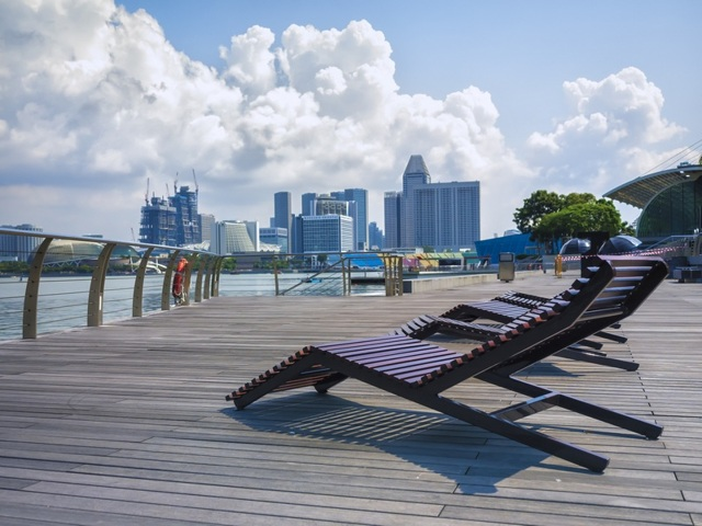 Виза в Сингапур для россиян в 2020 году - требования к фото, самостоятельно, туристическая, детская