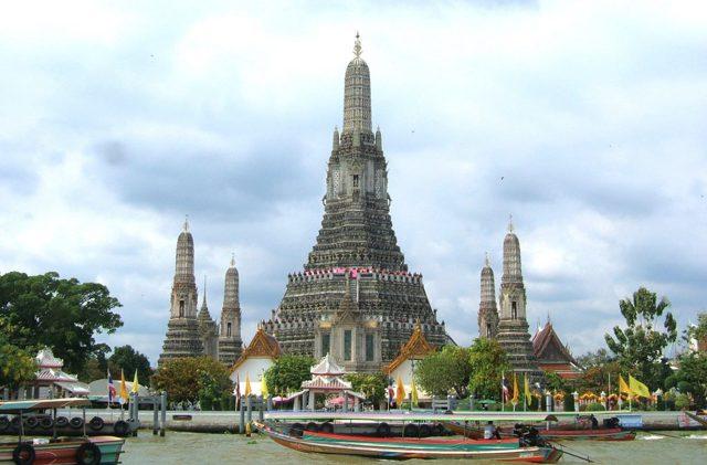 Нужна ли виза в Тайланде для россиян в 2020 году - поездки