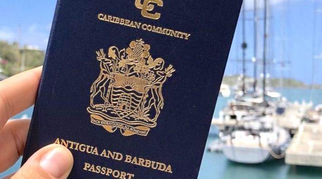 Паспорт Сент-Китс и Невис в 2020 году - что дает, список стран безвизового режима, как получить, фото