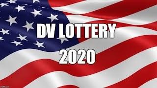 Дата подачи документов на Грин карт 2020 в 2020 году - на официальном сайте, до какого числа, розыгрыш, лотерея