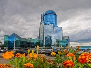 Самая маленькая Республика в России по площади в 2020 году - на карте