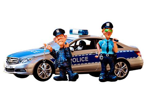Зарплата в полиции в 2020 году - будет повышена, таблица, свежие новости