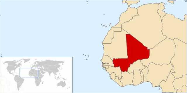 Какая самая большая страна в Африке в 2020 году - по площади, ВВП, по численности населения, количеству