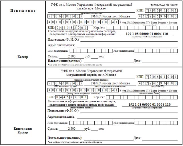 Как оплатить госпошлину через Госуслуги в 2020 году - со скидкой 30, на права, пошаговая инструкция, загранпаспорт