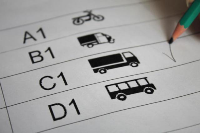 Расшифровка категорий транспортных средств в 2020 году - таблица, аббревиатура, права