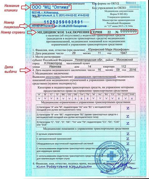 Перечень документов для замены водительского удостоверения (прав) в 2020 году - МФЦ, ГИБДД