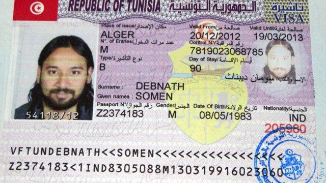 Нужна ли виза в Тунис для россиян в 2020 году - цена